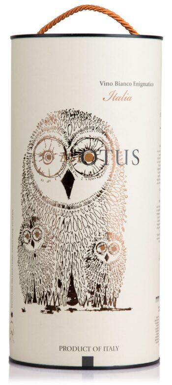 Asio Otus Chardonnay Sauvignon Blanc 300cl BIT