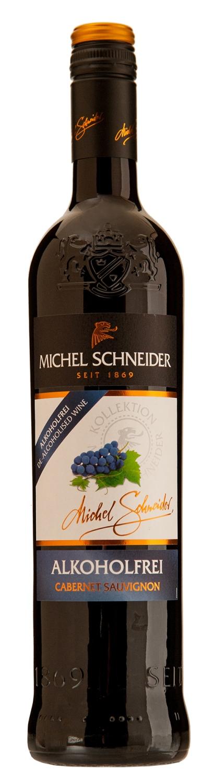Michel Schneider Cab.Sauvignon Alcohol-Free 75cl
