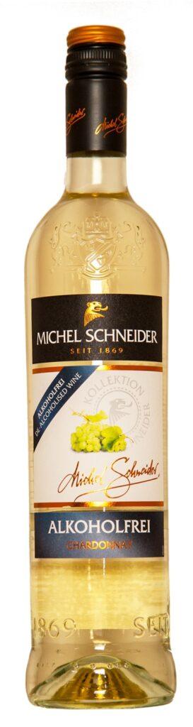f451c0c1e36 Michel Schneider Chardonnay Alcohol-Free 75cl