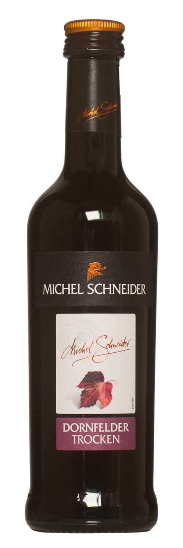 Michel Schneider Dornfelder Trocken 25cl