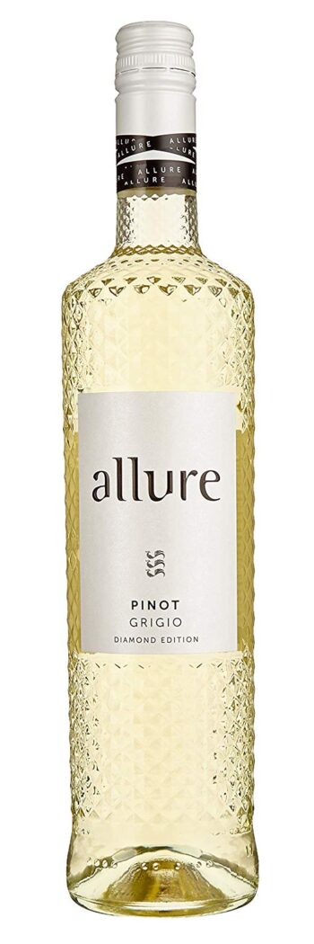 Allure Pinot Grigio 75cl