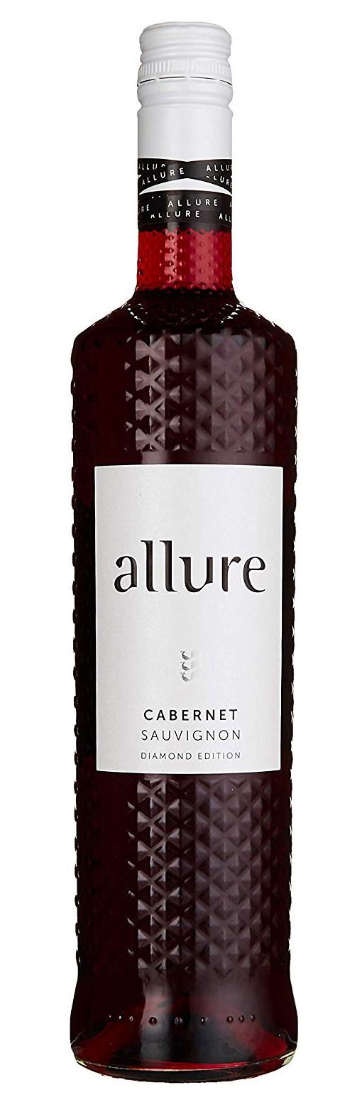 Allure Cabernet Sauvignon 75cl