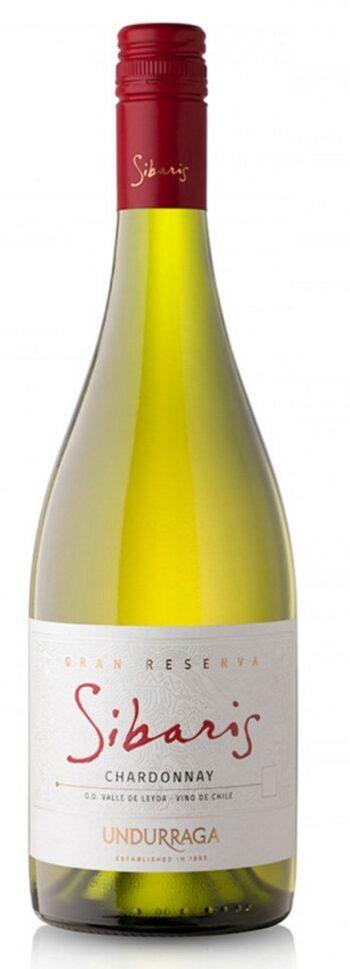 Undurraga Sibaris Chardonnay Gran Reserva 75cl