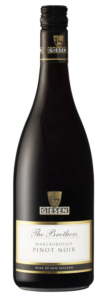 The Brothers Pinot Noir 75cl