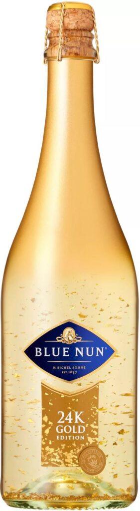 dd74b56f6a9 Blue Nun Red Alcohol-Free 75cl - Balmerk