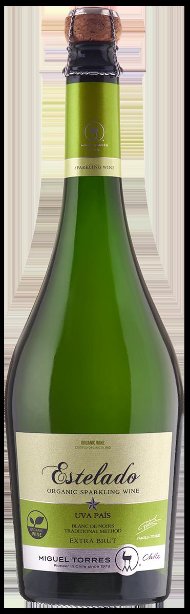 Torres Estelado Organic Blanc de Noirs Sparkling 75cl
