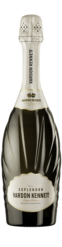 Cuvee Vardon Kennett Esplendor 75cl giftbox