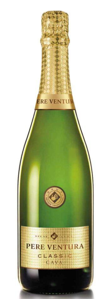Pere Ventura Classic Cava 75cl