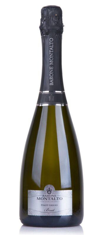 Barone Montalto Pinot Grigio Brut 75cl