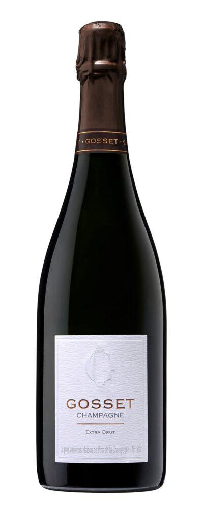 Gosset Extra Brut Champagne 75cl