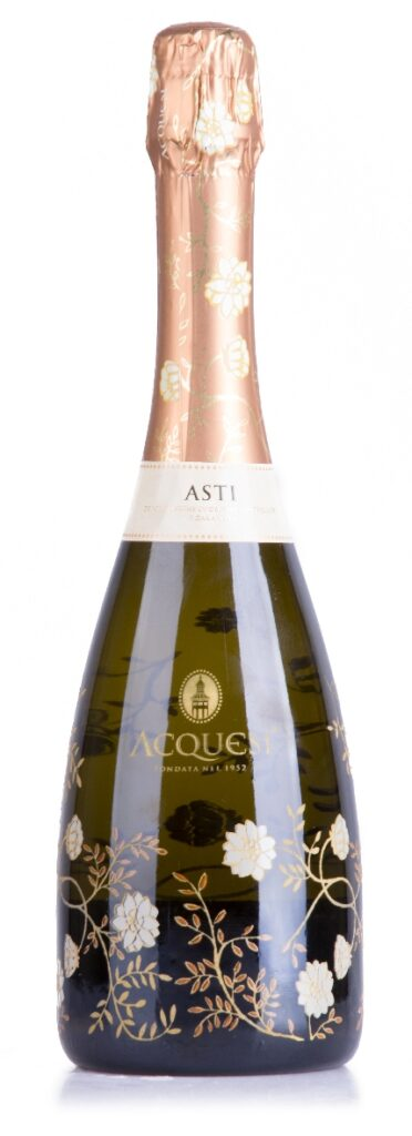 Acquesi Asti Spumante 75cl