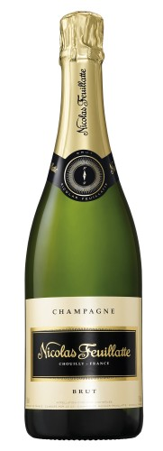 Nicolas Feuillatte Champagne Brut 75cl