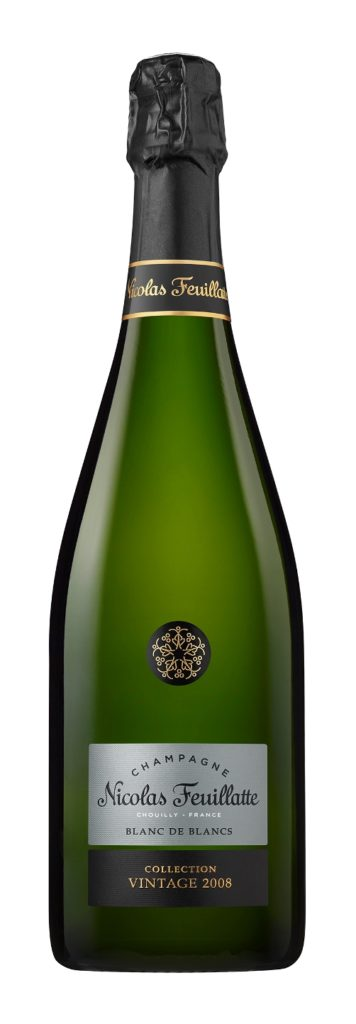 Nicolas Feuillatte Blanc de Blancs Collection Vintage 75cl