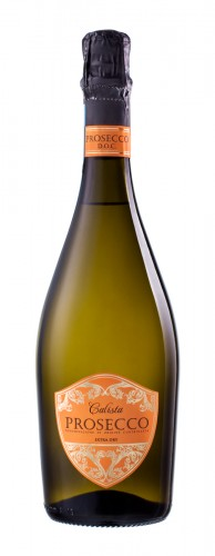 Calista Prosecco Extra Dry 75cl