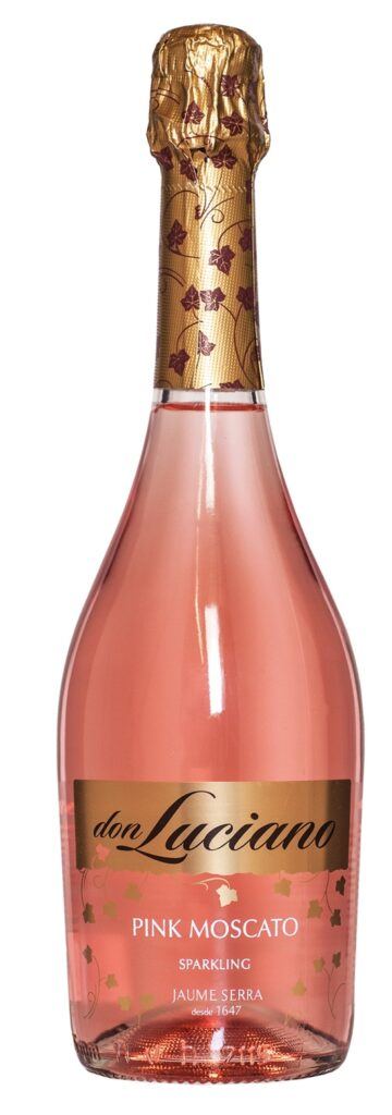 Don Luciano Pink Moscato 75cl