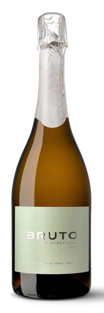 Bruto de Portugal Sparkling Vinho Verde 75cl