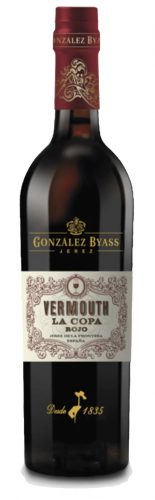 Gonzalez Byass La Copa Vermouth 75cl