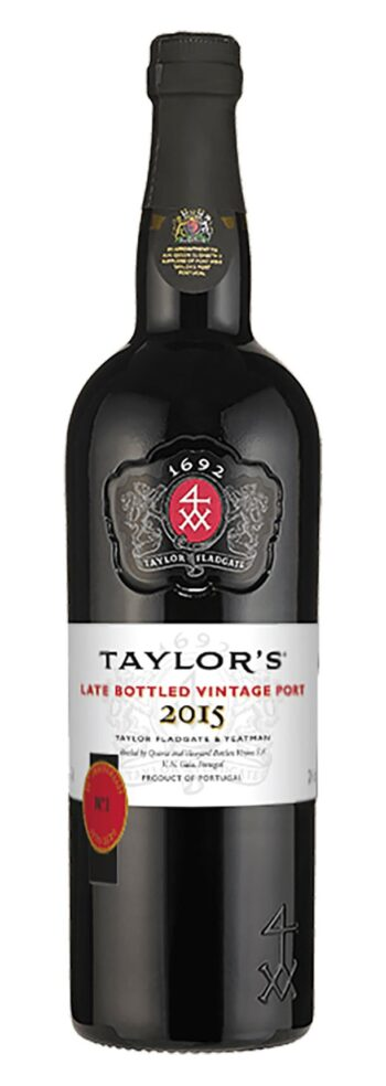 Taylor's Late Bottled Vintage 75cl