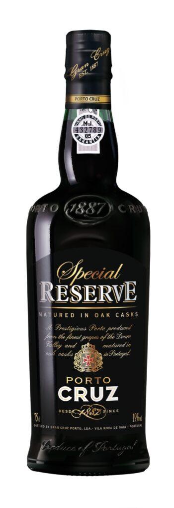 Porto Cruz Special Reserve Tawny 75cl