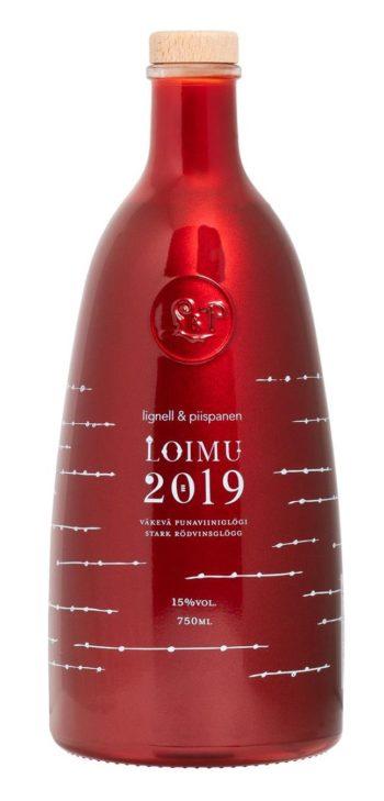 Loimu 2019 Glögi 75cl