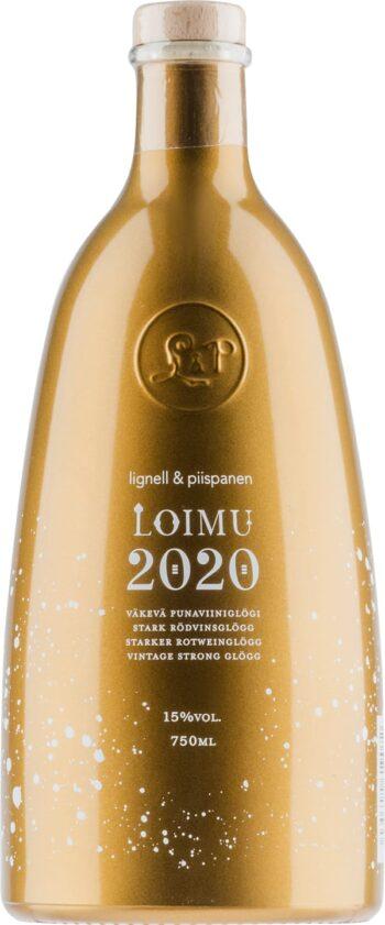 Loimu 2020 Glögi 75cl
