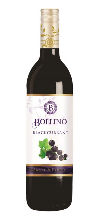 Bollino Blackcurrant 75cl