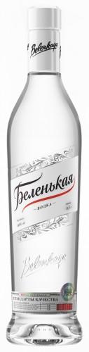 Belenkaya Vodka 50cl