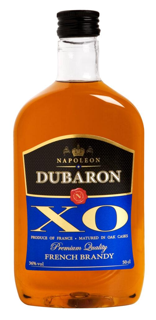 Napoleon Dubaron XO Brandy 50cl PET