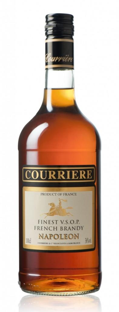 Courriere Napoleon Brandy 100cl