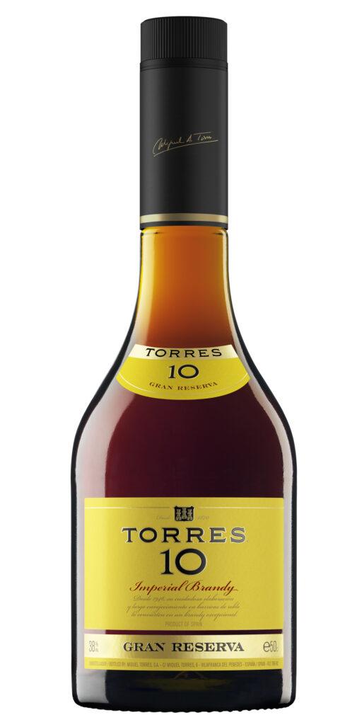 Torres 10 Brandy 50cl