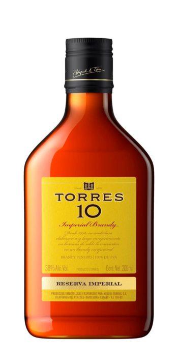 Torres 10 Brandy 20cl