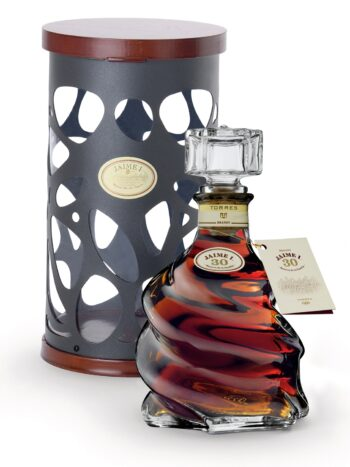 Torres Jaime I Brandy 70cl giftbox