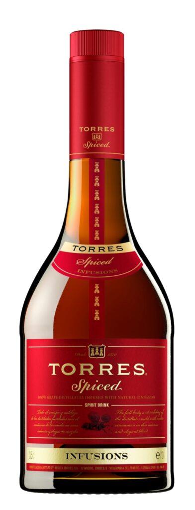 Torres Spiced 70cl