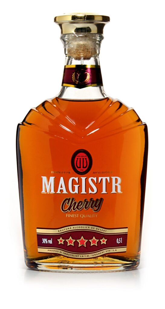 Magistr Cherry 50cl