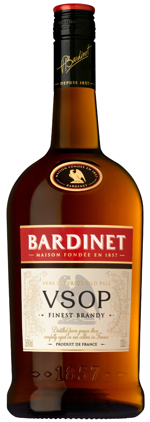 Bardinet VSOP Brandy 100cl