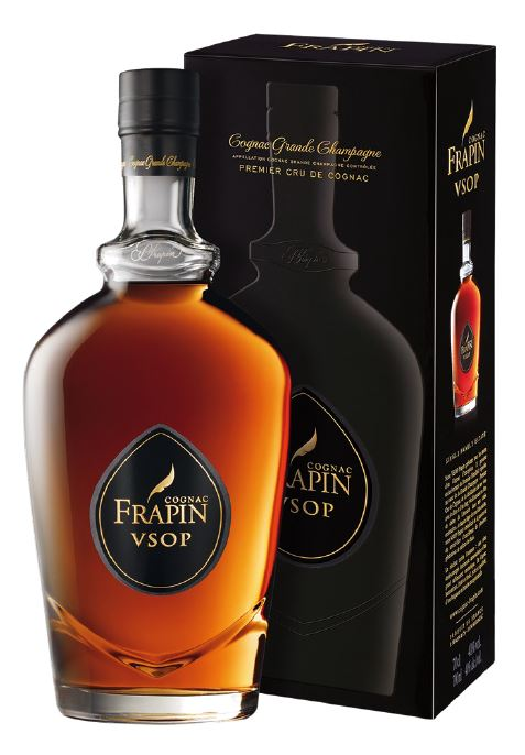 Frapin VSOP Grande Champagne 70cl giftbox