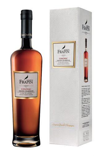 Frapin 1270 Grande Champagne 70cl