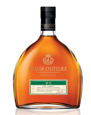 Claude Chatelier Cognac VS 70cl