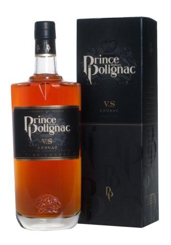Prince Hubert De Polignac VS 70cl giftbox