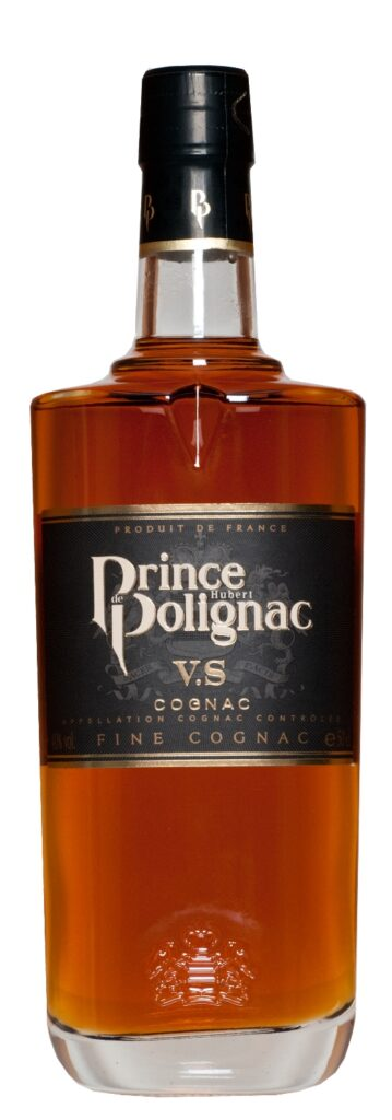 Prince Hubert De Polignac VS 100cl