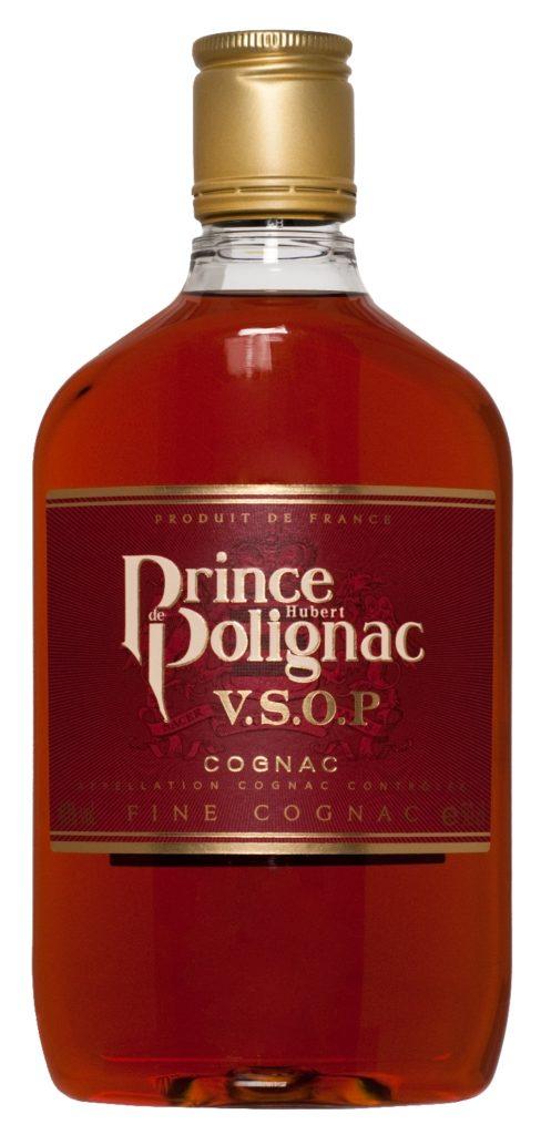 Prince Hubert De Polignac VSOP 50cl PET