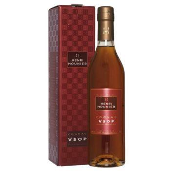 Henri Mounier Cognac VSOP 50cl