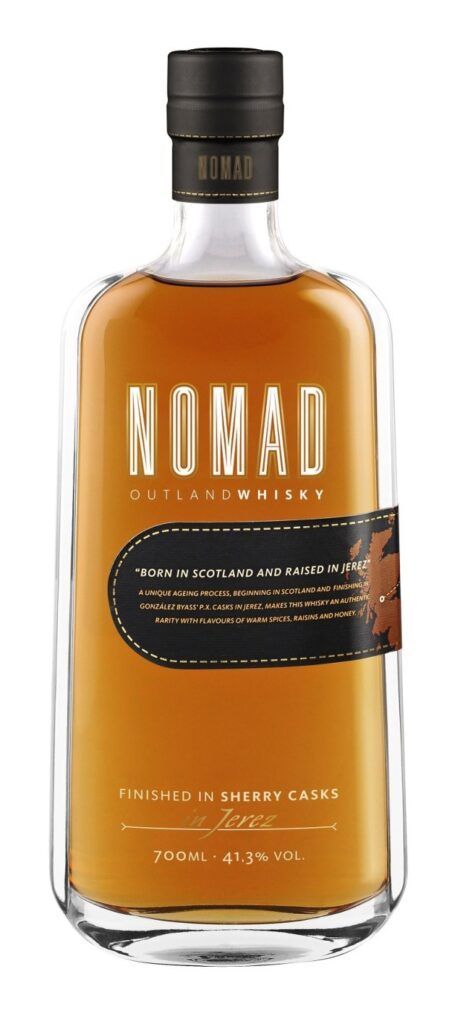 Nomad Outland Whisky Sherry Cask Finish 70cl
