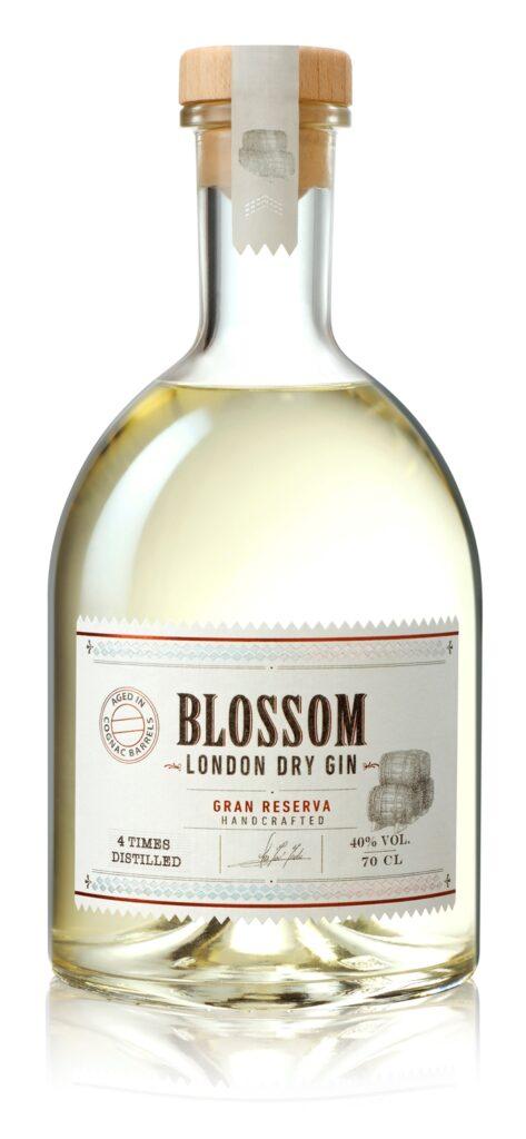 Blossom Gin Gran Reserva 70cl