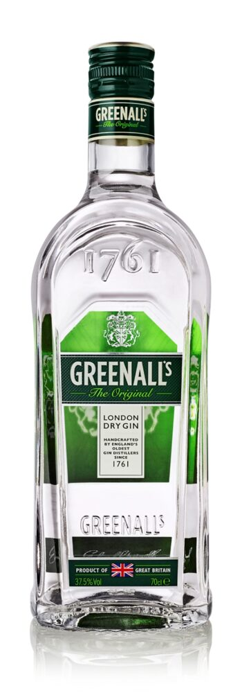 Greenall's Original Gin 70cl