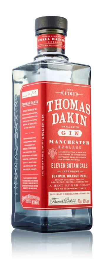 Thomas Dakin Gin 70cl