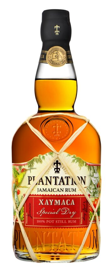 Plantation Xaymaca Special Dry Rum 70cl