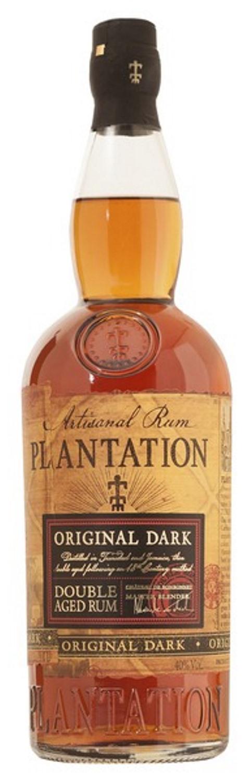 Plantation Original Dark Rum 100cl