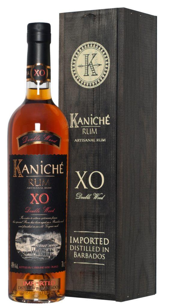 Kaniche Rum XO Double Wood 70cl