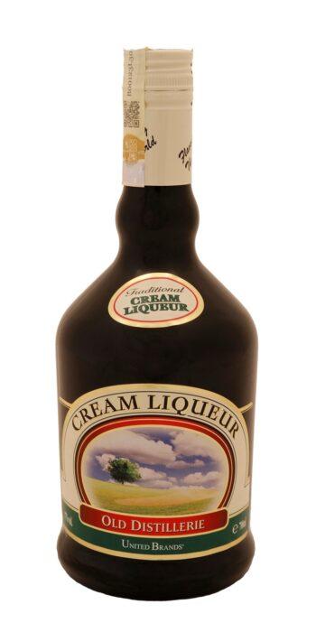 Cream Liqueur 70cl